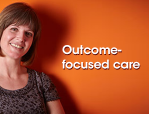 Ask our practitioner: using Just Checking to support outcome focused work 4 - Just Checking