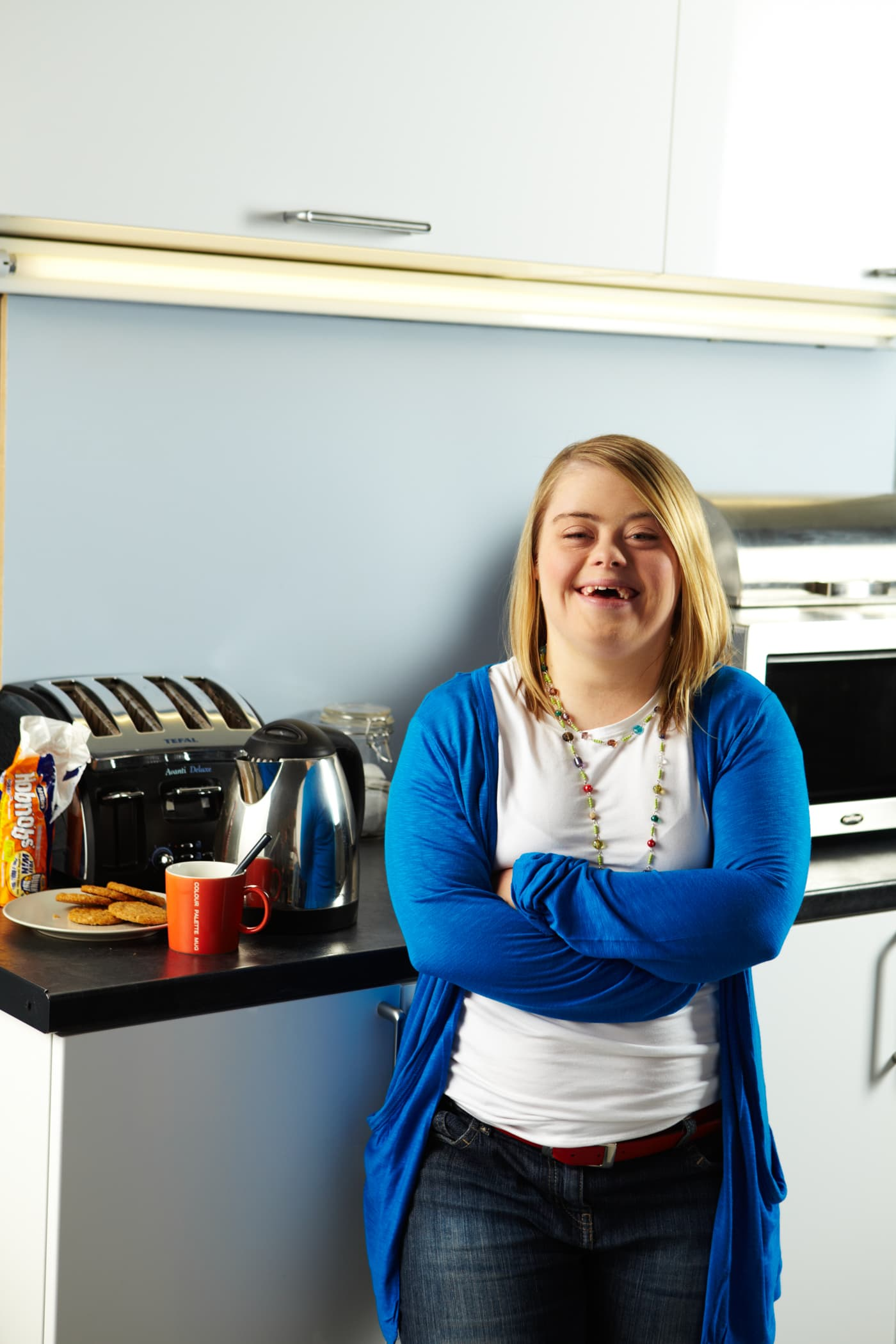 Learning Disabilities 2 - Just Checking